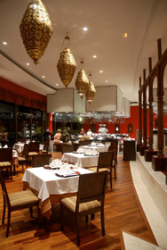 Iberostar Grand Paraiso - services - Japanese Restaurant
