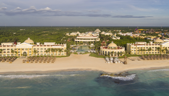 Showing Iberostar Grand Paraiso feature image