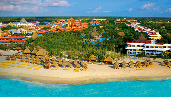 Showing Iberostar Paraiso Beach Feature Image