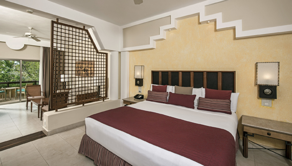 Image showcasing Junior Suite Superior