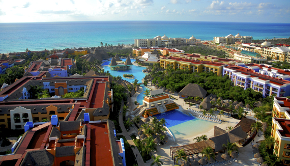Showing Iberostar Paraiso Maya feature image