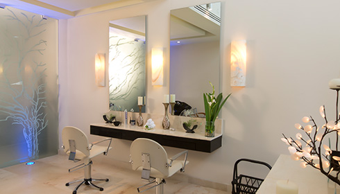 Maya Retreat Salon Spa