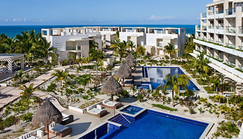 Showing Beloved Playa Mujeres by Excellence Group feature image