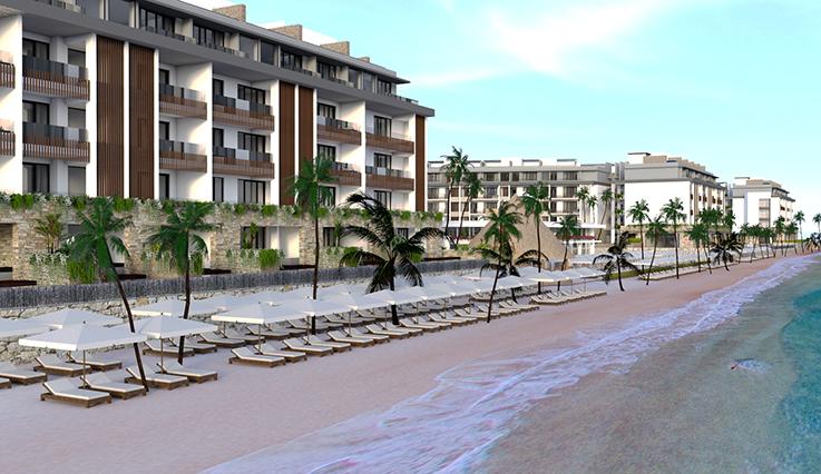 Majestic Elegance Playa Mujeres Westjet Official Site