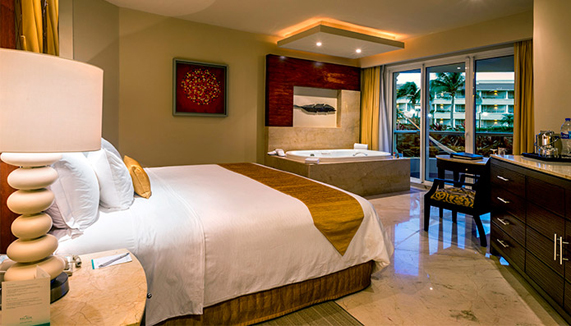 Image showcasing Deluxe Room Resort View