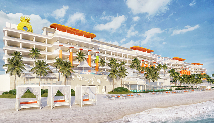 Nickelodeon Hotels & Resorts Riviera Maya
