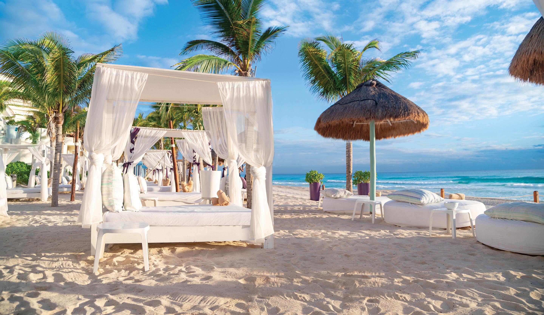 Now Emerald Cancun Westjet Official Site