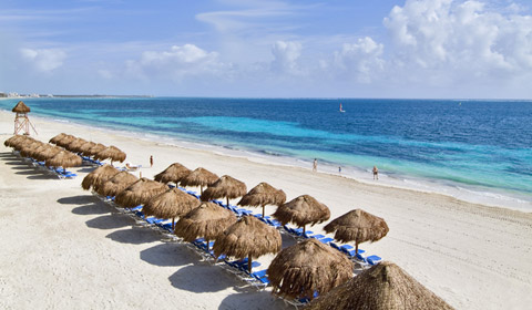 Showing slide 6 of 22 in image gallery for Now Sapphire Riviera Cancun