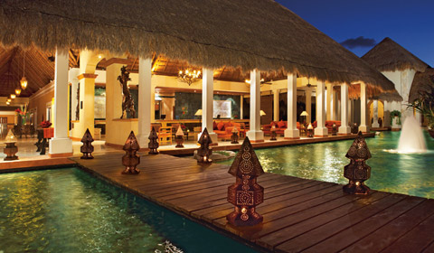 Showing slide 22 of 22 in image gallery for Now Sapphire Riviera Cancun