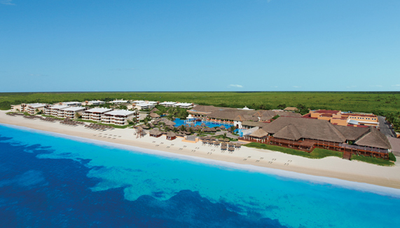 Showing Now Sapphire Riviera Cancun feature image