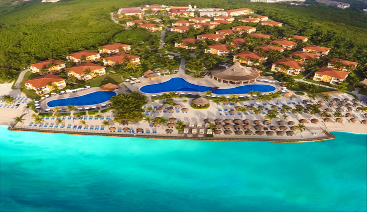 Showing Ocean Maya Royale feature image