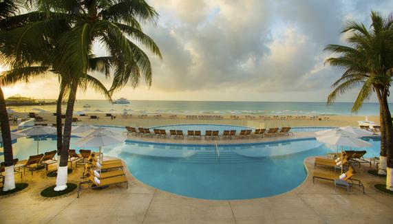 Playacar Palace Westjet Official Site