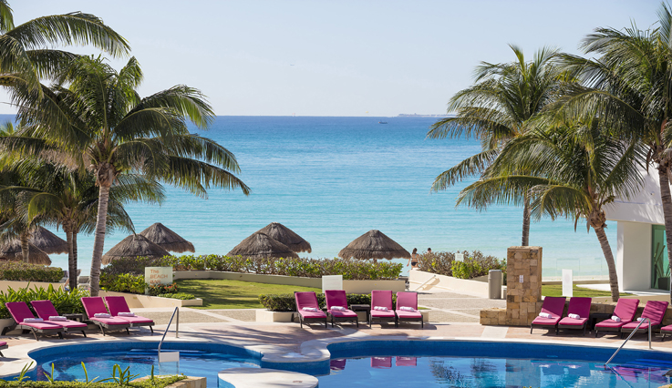 Reflect Cancun Resort Amp Spa Westjet Official Site