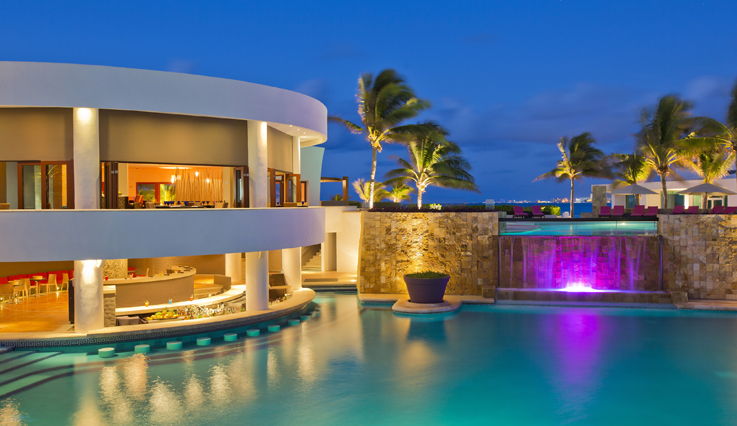 Reflect Cancun Resort Amp Spa Westjet Official Site