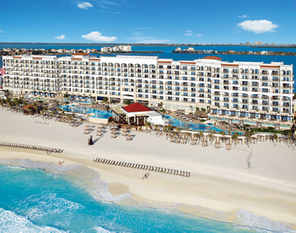 Showing Hyatt Zilara Cancun feature image