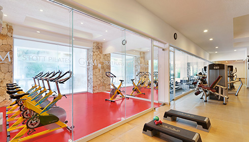 Fitness Centre with Pilates