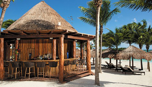 Barracuda Beach Bar