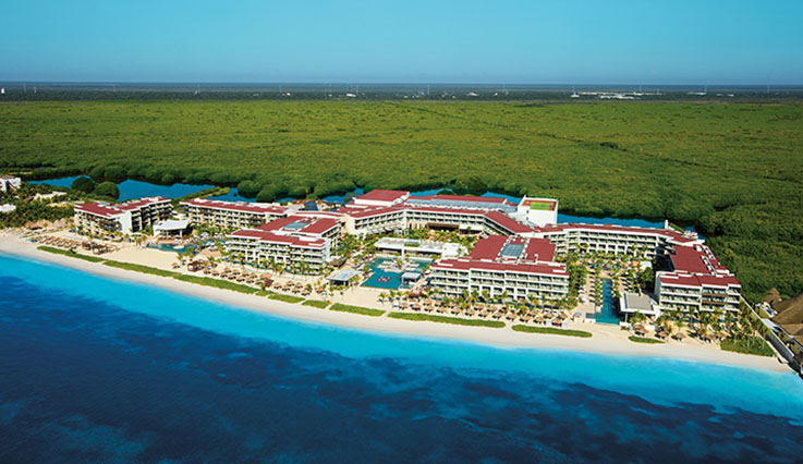 Showing Secrets Riviera Cancun feature image