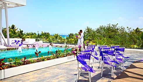 Sandos Caracol Eco Resort WestJetcom