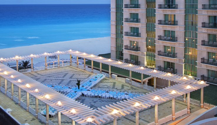 abc4d9256c448b Wedding Facilities. Wedding Facilities. previous. next. Close. Showing Sandos  Cancun Luxury Resort ...