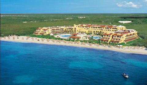 Secrets Capri Riviera Cancun Westjet Com