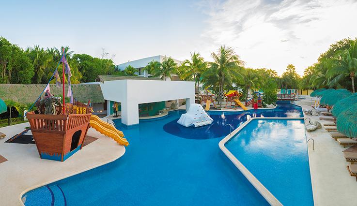 Sunscape Akumal Beach Resort & Spa | WestJet official site