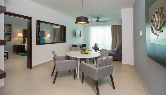Image showcasing One Bedroom Suite Platinum