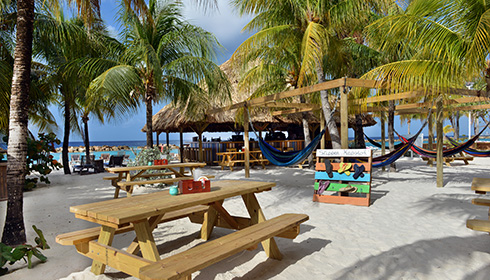 Chill BeachBar Grill