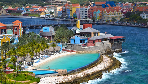 Showing Renaissance Curaçao Resort & Casino feature image