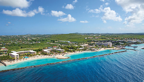 Showing Sunscape Curaçao Resort feature image