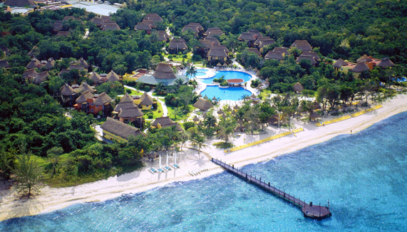 Showing Iberostar Cozumel feature image