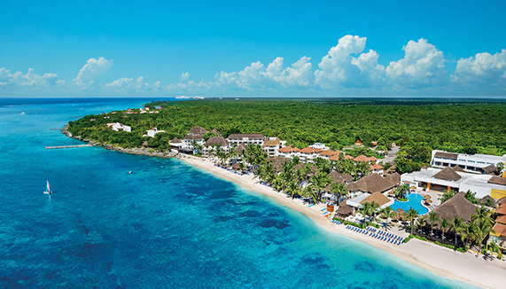 Showing Sunscape Sabor Cozumel Resort & Spa feature image