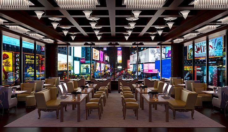 renaissance ny times square hotel westjet. Black Bedroom Furniture Sets. Home Design Ideas