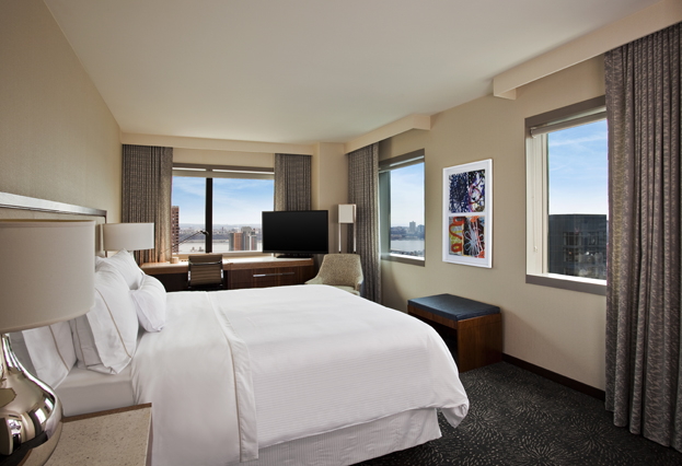 Image showcasing Premium Deluxe Room