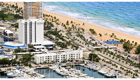 Showing Bahia Mar Beach Resort - Doubletree by Hilton feature image