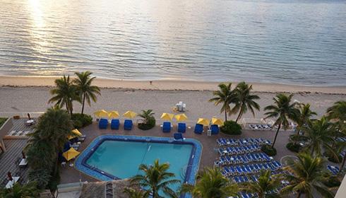 Hotels Near Fll Beach