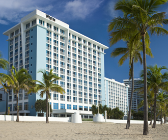 Showing The Westin Beach Resort & Spa, Fort Lauderdale feature image
