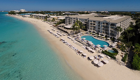 Showing Grand Cayman Marriott Beach Resort feature image