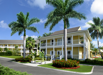 Showing Sunshine Suites Resort feature image