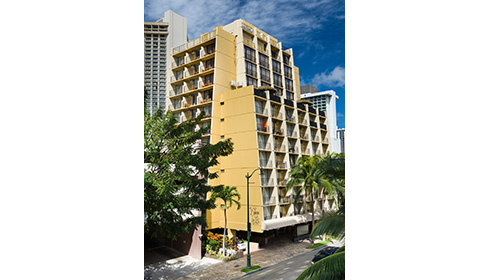Showing Aqua Bamboo Waikiki feature image
