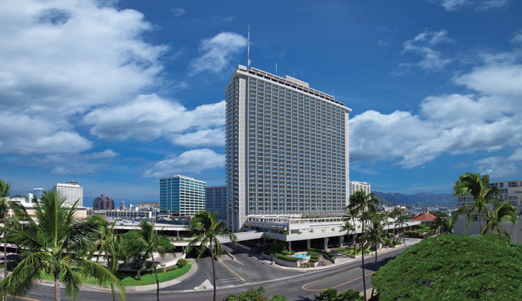 Showing Ala Moana Hotel by Mantra feature image