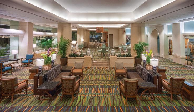 Ala Moana Hotel By Mantra Westjet Official Site