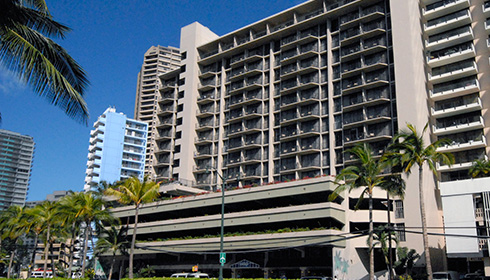 Showing Aqua Palms Waikiki feature image