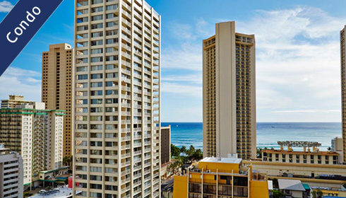 Showing Aqua Pacific Monarch Condo feature image