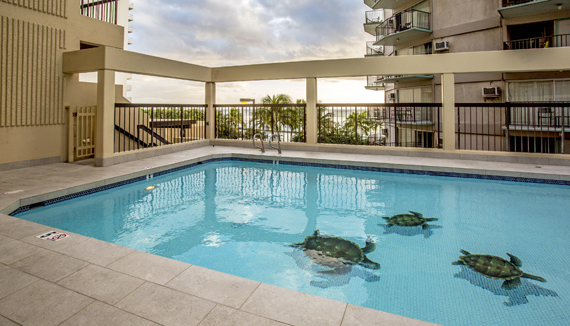 Book A Room In Hnl