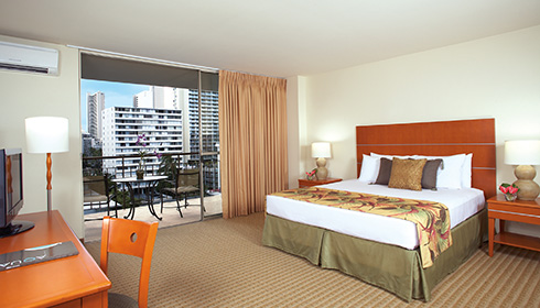 Image showcasing Premium Room