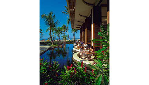 Showing slide 1 of 14 in image gallery for Hilton Hawaiian Village Waikiki Beach Resort