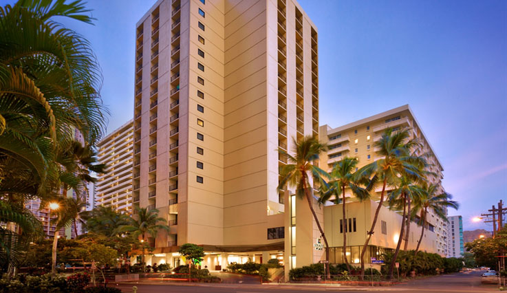 Showing Hyatt Place Waikiki Beach feature image