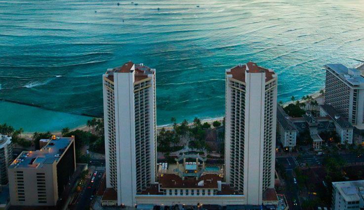 Showing Hyatt Regency Waikiki Beach Resort and Spa feature image