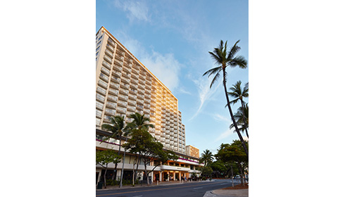 Honolulu, Oahu - OHANA Waikiki East by Outrigger